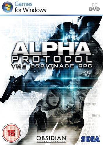 (Alpha Protocol - PC)