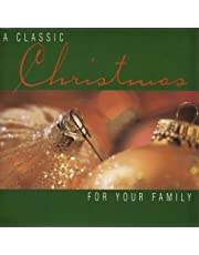 Classic Christmas for Your Family / Various
