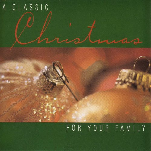 Classic Christmas for Your Family / Various (CD)