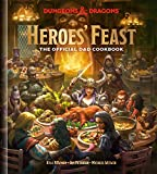Heroes' Feast (Dungeons & Dragons): The Official