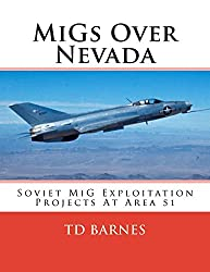 MiGs Over Nevada