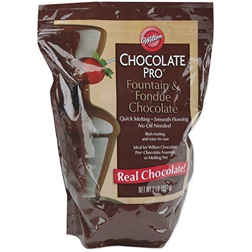 Chocolate 4 Fondue Fountain - 8