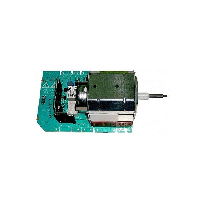 Recamania Programador Lavadora Electrolux EW1024T 1243080106 ...