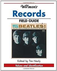 Warman's Record Album Field Guide (Warman's Field Guides)