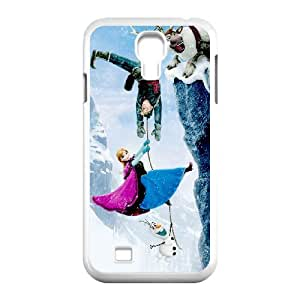 Frozen For Samsung Galaxy S4 I9500 Csae protection Case DH563124
