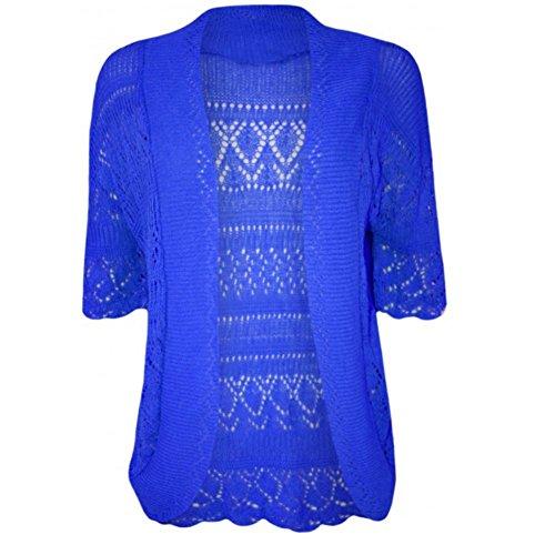 Nouveau Tricot Dames Crochet Femmes Janisramone qxZUwOO