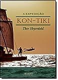 capa de A expedição Kon-Tiki