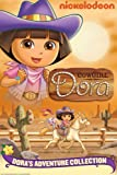 DVD : Dora the Explorer: Cowgirl Dora