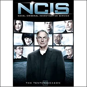 NCIS: Season 10 (2013)