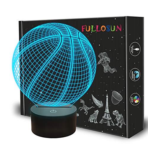 Basketball Birthday Illusion Changing Decoration product image