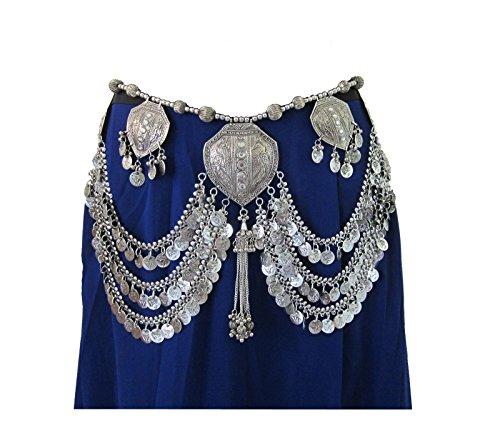 Buy belly dancer wedding dress - 5