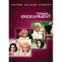 Terms Of Endearment (1983) by Warner Bros.