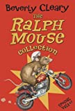 The Ralph Mouse Collection, Beverly Cleary, 0064410048