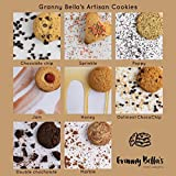 Granny Bella's Christmas Cookie Gift Baskets, 30