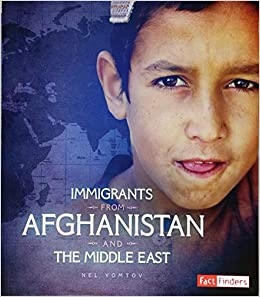 Descargar Con Utorrent Immigrants From Afghanistan And The Middle East Formato PDF