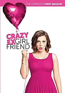 Crazy Ex-Girlfriend: The Complete First Season