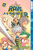 Rave Master, Vol. 24