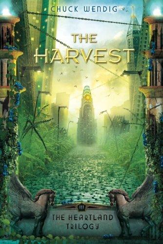 Download The Harvest (The Heartland Trilogy) pdf epub