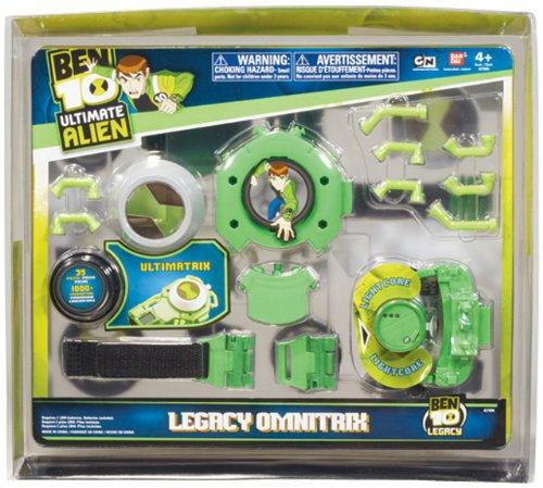 En 27896Comprar Omnitrix Paraguay Legacy Ben 10 8kwOn0P