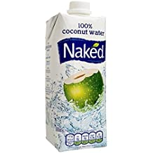 Naked Coconut Water - 500ml (16.91fl oz)