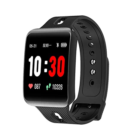 Amazon com : Liovty New Sports Bluetooth Smart Watch with