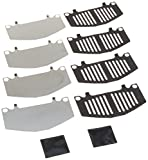 Genuine Toyota (04945-04012) Disc Brake Pad Shim Kit