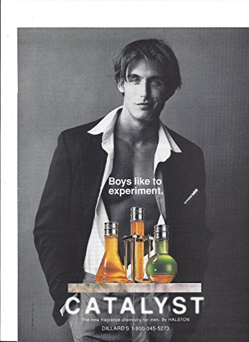 print-ad-for-halston-catalyst-fragrance-1994-boys-like-to-experiment-original-print-ad