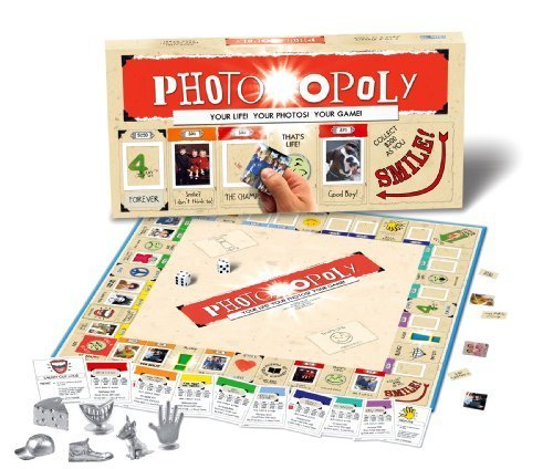 Photo Opoly Game - 4