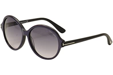52be385b258a Image Unavailable. Image not available for. Color  Tom Ford Milena  Sunglasses ...