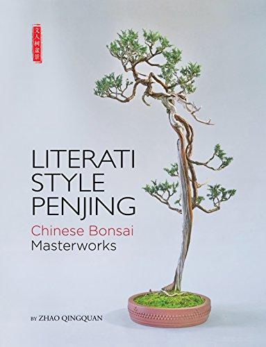 Cheap  Literati Style Penjing: Chinese Bonsai Masterworks