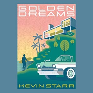 Golden Dreams Audiobook