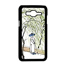Generice For Samsung J7 For Boys With Cute Amazon Shell Plastic