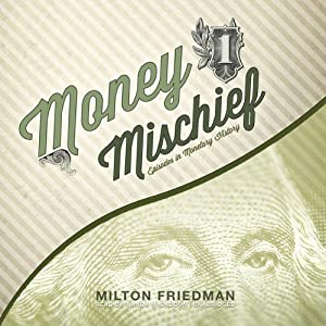 Money Mischief | Livre audio