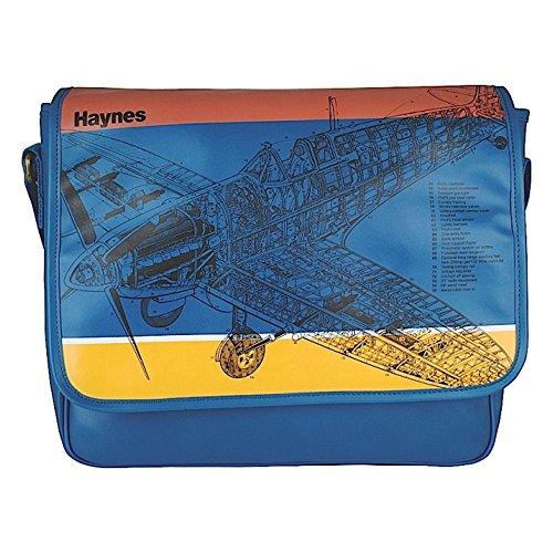 Haynes Spitfire - Borsa a tracolla