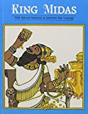 King Midas, book: With Selected Sentences in American Sign Language