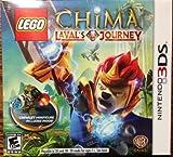 Chima Laval's Journey w/ Crawley Minifigure