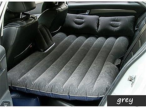 Amazon.com: drivworld coche torno coche colchón inflable ...