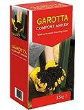 Garotta Compost Maker, 3.5 kg