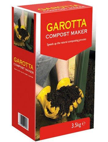 Garotta Compost Maker, 3.5 kg Westland