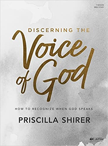 Discerning the Voice of God - Bible Study Book - Revised: How to