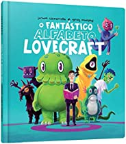 O Fantástico Alfabeto Lovecraft: Lovecraft para todos