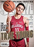 Here's the fastest way to bring home the only magazine to cover the entire world of hoops from playgrounds to high schools, college and the NBA--Slam Magazine.*A yearly subscription includes 10 issues.Kindle Magazines are fully downloaded onto your K...