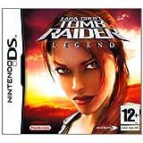 Lara Croft Tomb Raider Legend (Nintendo DS)