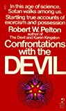 Confrontations with the Devil, Robert Pelton, 0671823140
