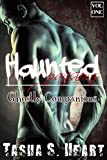Ghostly Companions (Haunted Passions Book 1)