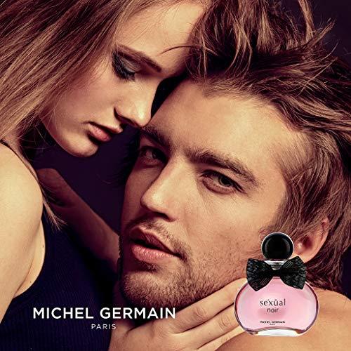 Michel Germain Sexual Noir Eau de Parfum Spray