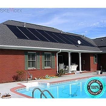Amazon Com Solarpoolsupply Solar Pool Heater 4 X 10