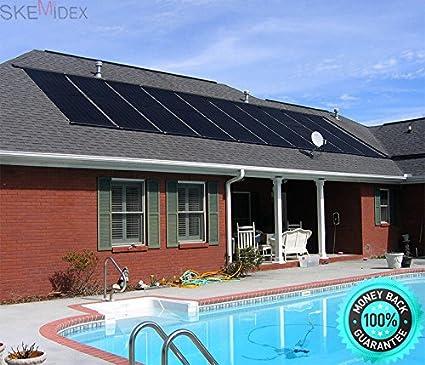 SolarPro Curve Solar Panel Pool Heater