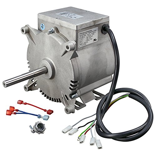 Convection Oven Blower Wheel - BLOD-32291 Motor 100-115V, 1/3HP, 1P - Replaces Blodgett 32291 - SharpTek Supply OEM