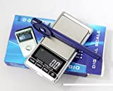 300g X 0.01g Mini Digital Jewelry Pocket Gram Scale Pocket